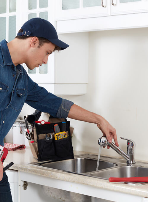 Faucet Repair in Southern Illinois